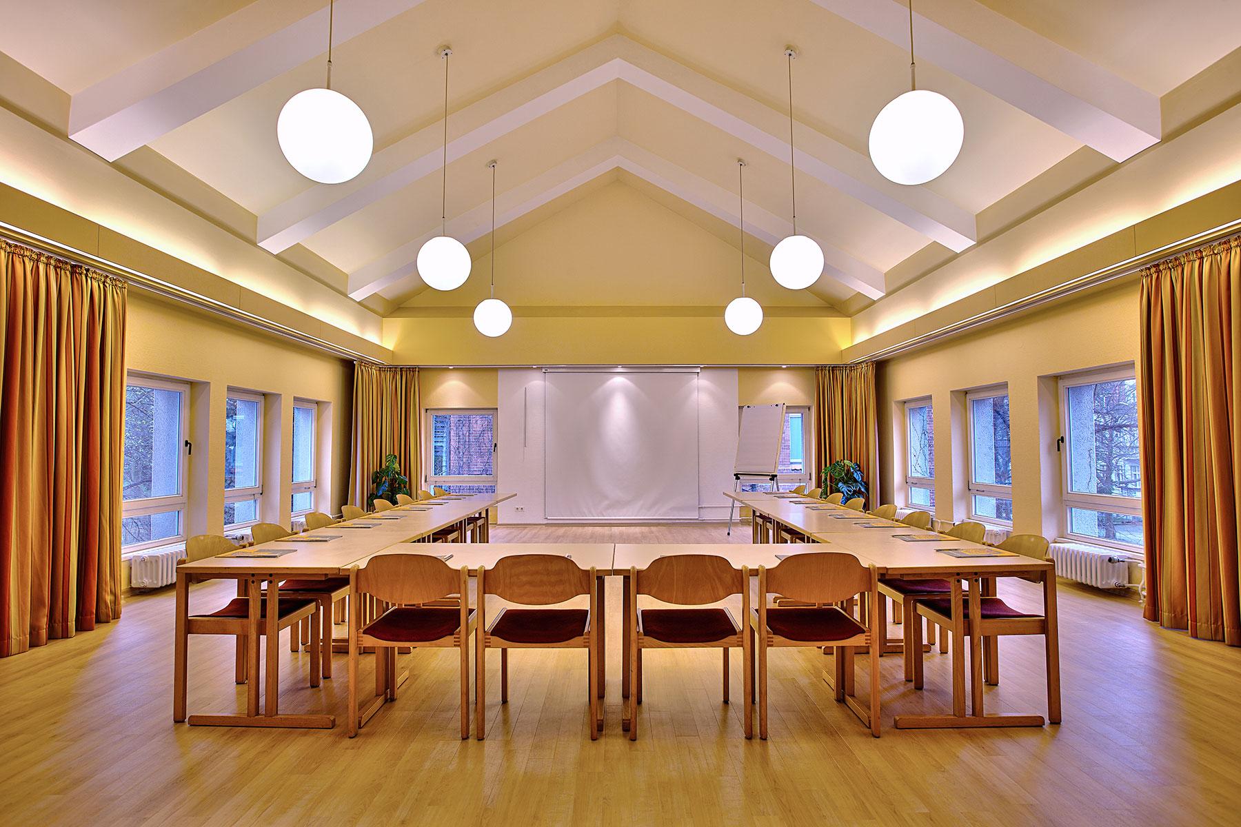 Konferenzraum - Tagungsanfrage