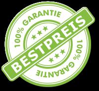 Bestpreis-Garantie